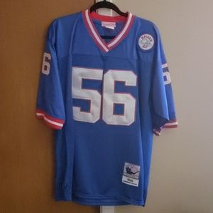 NFL Mitchell & Ness N.Y Giants Lawrence Taylor
